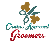 Canine Approved Groomers Logo